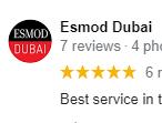 Esmod Dubai